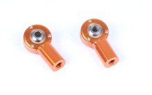 Buy Rovan CNC Alloy metal Rear Linkage Ball HPI Baja Buggy 5B SS 5T King Motor Truck 1/5 95108 for $19.87 in AliExpress store