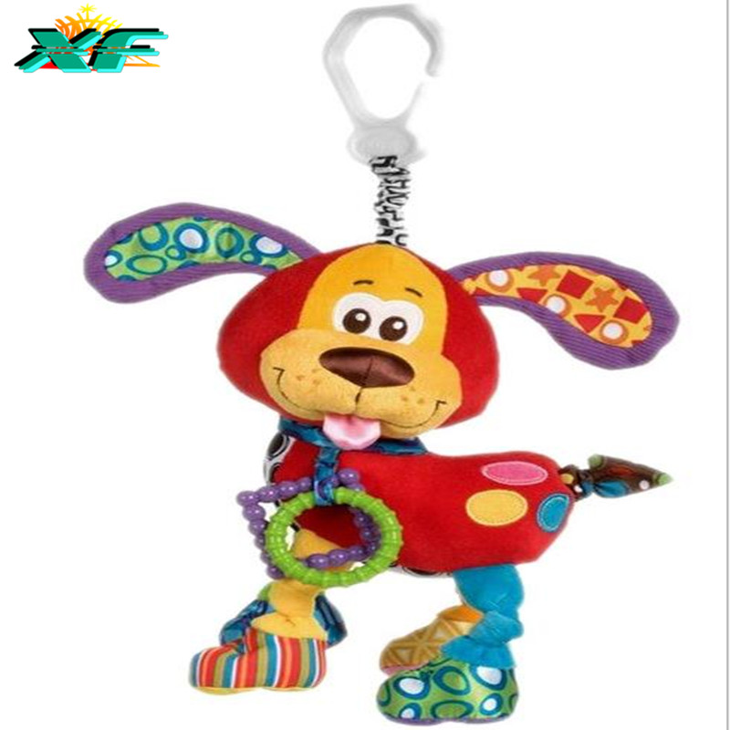 Toys For 0 12 Months : Baby rattles mobiles toys months dog