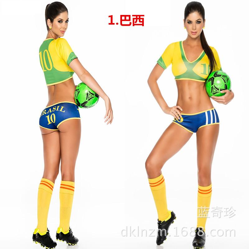 viele länder wie italien brasilien fußball baby kleidung ...
