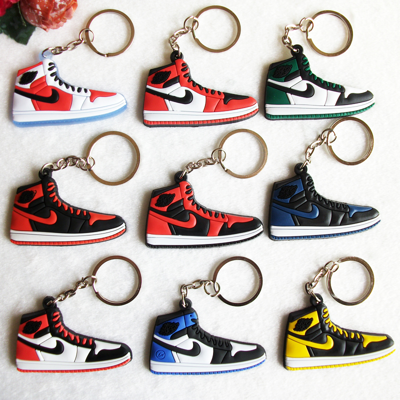 air jordan 1 keychain 3d nz