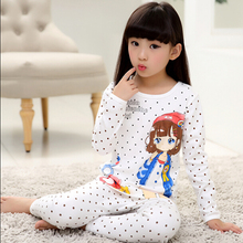 Child Pajamas Clothing Set Girls Sleep Pajamas Sets Teenage Pajamas Kids Boys & Girls Sleep Clothes Sets Kids Pajamas Clothes
