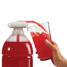 Electric Drink Dispenser for bottles
