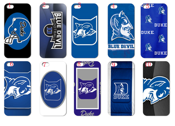 10PCS/LOT Popular DUKE COVERS Hard Back Case Cover Skin for iPhone 5 5G 5S 5TH Mobile Cell Phone Free Shipping