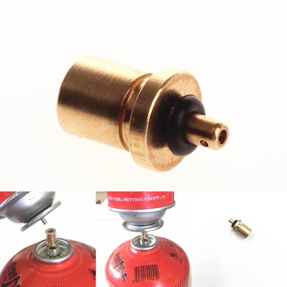 Achetez en gros recharge de gaz adaptateur en ligne des - Recharge camping gaz ...