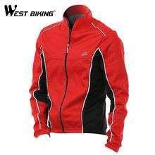 2015 Windproof Thermal Fleece Cycling Jerseys Winter Autumn Warm Cycling Wind Coat Jackets Ropa Ciclismo Wind Coat Bike Jerseys