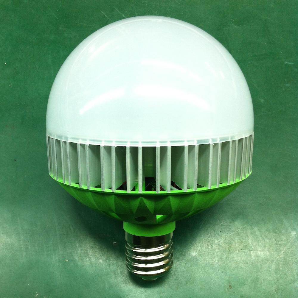 30W High Power LED Bulb Light Al&PC body AC85-265V E40 Base Energy saving indoor lighting equal to 300W traditional halogen lamp(China (Mainland))