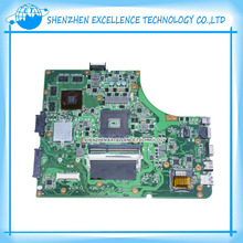 K53SV 1G 8 pcs of storage laptop motherboard for ASUS A53S X53S K53SV REV 2.1 2.3 3.0 3.1 GT540 fully test before shipping(China (Mainland))