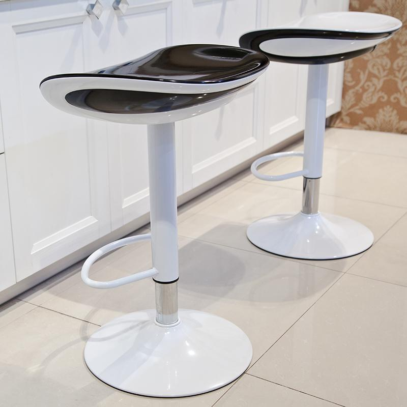 Xuan goods Continental stools bar stool high chair lift Front<br>