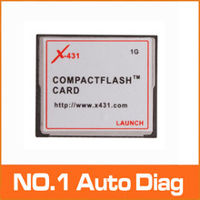 Buy LAUNCH Distributor 2016 100% Original Launch X431 Master IV CF CF Memory Card 1G Free 3 Years Warranty for $14.90 in AliExpress store