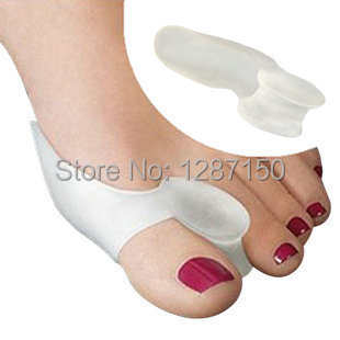 Free shipping Best selling Beetle-crusher Bone Ectropion silicone orthoses Professional Health Care massage 7pair/lot <br><br>Aliexpress