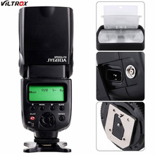 Buy Viltrox JY-680A Universal Master Slave Flash Speedlight Canon Nikon d7100 d3100 d90 d5300 d3200 Pentax Olympus DSLR Camera for $31.64 in AliExpress store
