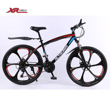 Full suspension mountain bicycle Altruism xirui Q1 mountain bicycles 21 speed 26 inch bikes for Mens womens complete bicycle(China (Mainland))