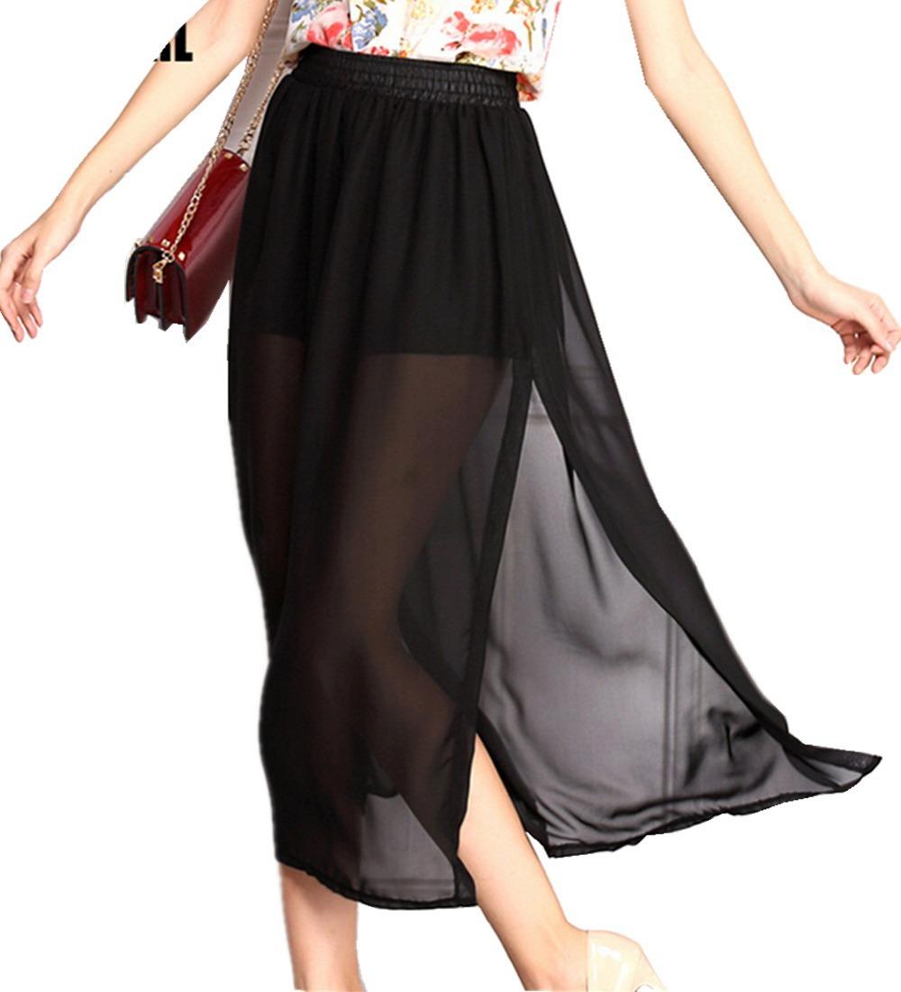 Летние длинные юбки с доставкой