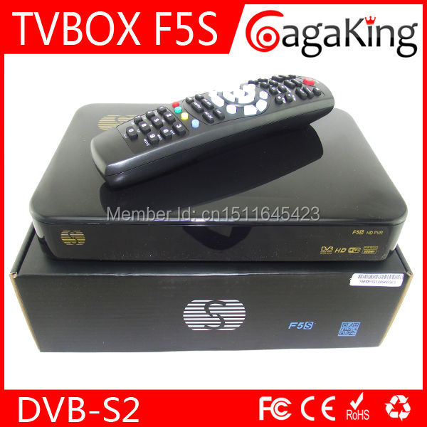 receptor satellite digital hd satellite receiver s-f5s support cccam(China (Mainland))