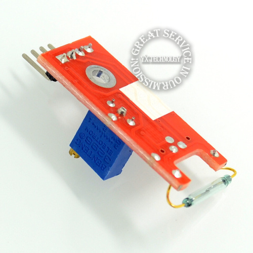 Reed switch Module for Arduino UNO 10PCS diy