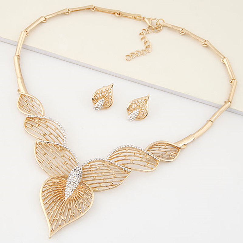 buy wholesale chunky necklace sets from china