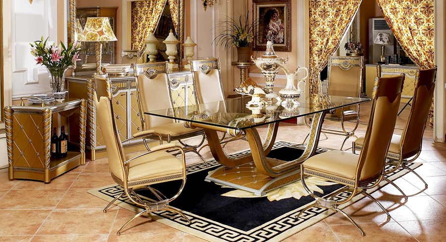 Popular Glass Top Dining Room Table Buy Cheap Glass Top