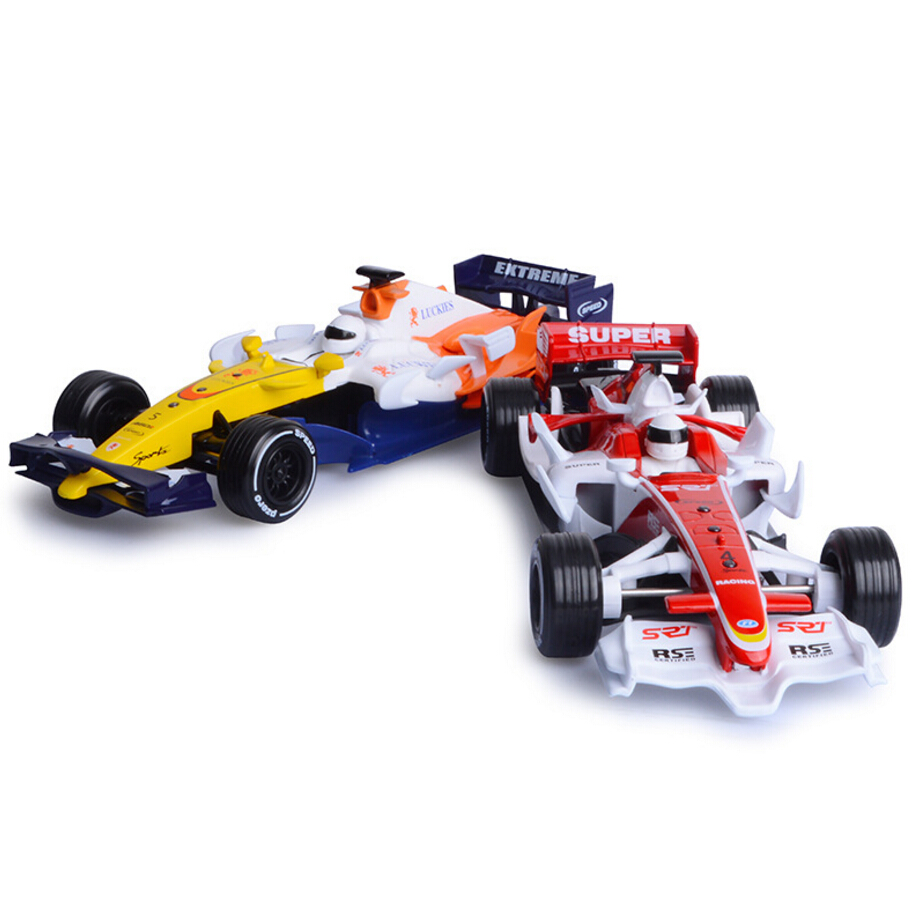 HQ 1:24 scale Simulation F1 World Grand Prix Renault racing team diecast cars model alloy toys with pull back sound and light(China (Mainland))