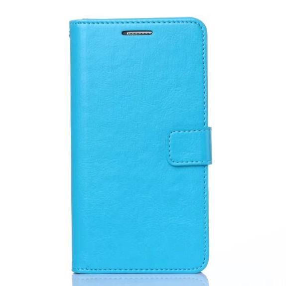 Здесь можно купить  Hot Sales Leather Case For Samsung Galaxy Grand 2 G7106 Mobile Phone Case For Samsung G7106 With Card Holder Free Shipping  Телефоны и Телекоммуникации