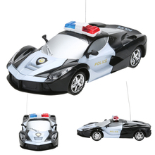 Buy 1/24 Drift Speed Radio Remote Control RC RTR Police Racing Car Toy Xmas Gift RC Cars Toys Kid's Toys Gifts for $11.31 in AliExpress store