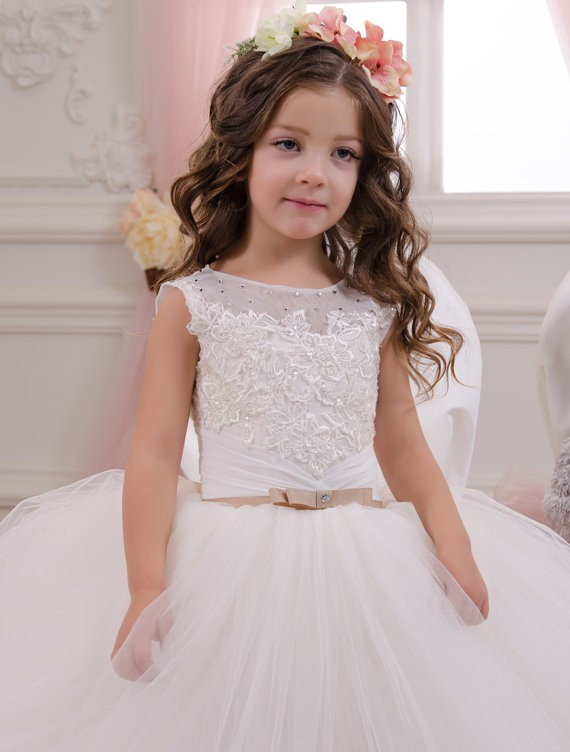2017-Ball-Gown-holy-communion-dresses-custom-made-white-flower-girl-dresses-for-wedding-lace-appliques (2)