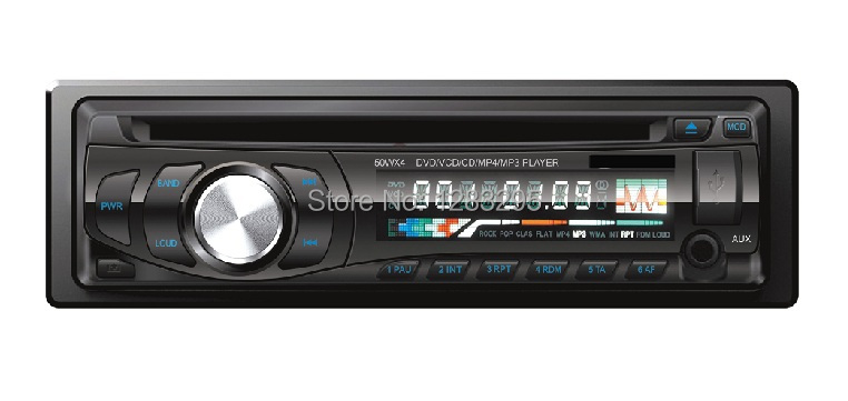 New SOUNDSTREAM CAR DVD MP3 CD DIVX USB MP4 SD HC CARD TV TUNER PLAYER Detachable Panel(China (Mainland))