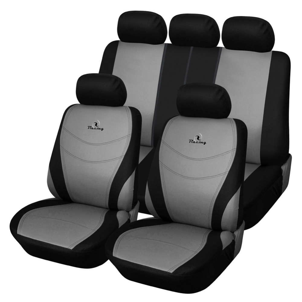 buy tirol car seat cover auto interior accessories universal styling at tomtop. Black Bedroom Furniture Sets. Home Design Ideas