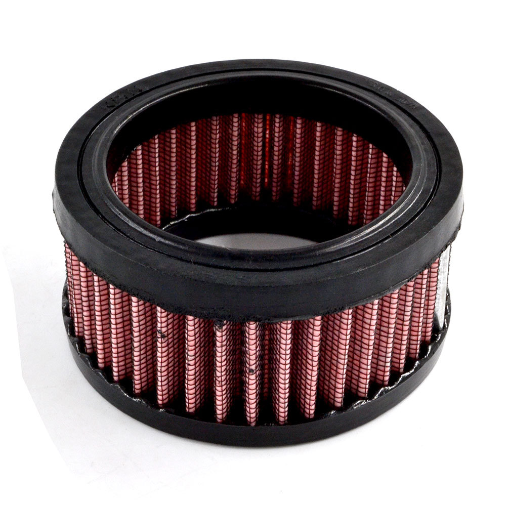 Air Cleaner Replacement Filter Element For Harley sportster XL883/1200 04'-UP air filter For Rough Crafts Air Cleaner(China (Mainland))