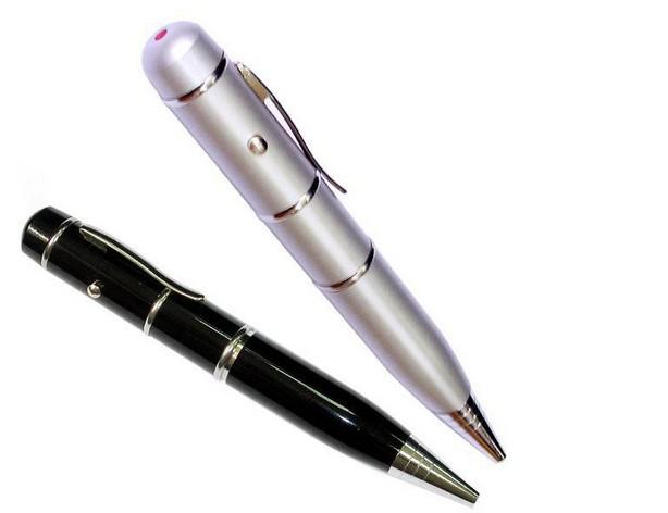 Free shipping 10pcs/lot laser pointer stick Ballpoint pen shape usb flash drive pen drive gift<br><br>Aliexpress