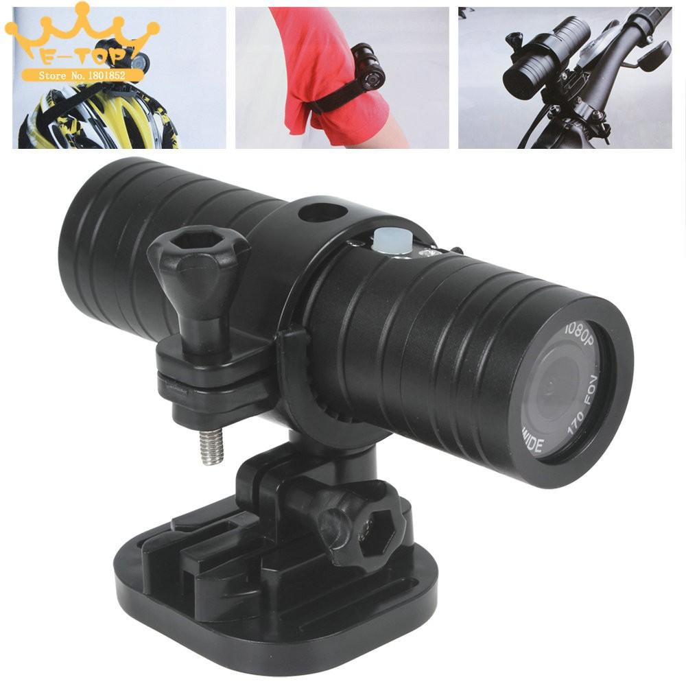 10pcs SJCAM SJ2000 Action Camera 12MP Full HD 1080P 30M Waterproof Sport Helmet Camera 170 Angle up to 32GB Sport DV_DHL