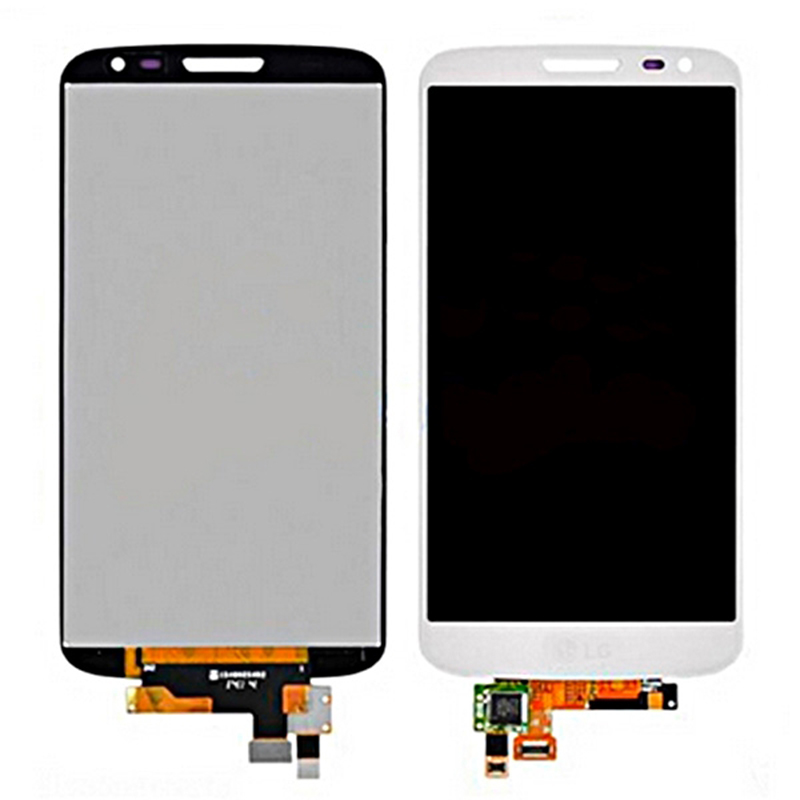 Original OEM LCD Screen For LG G2 mini D620 D618 With Touch display Digitizer Assembly replacement White