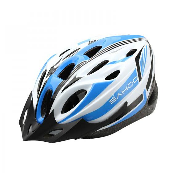 Just arrivals!!Blue casco bicicleta cycling helmet Cycling Bike Bicycle 39 Holes Adult Hero helmet cycling mtb(China (Mainland))