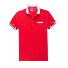 Waiter Uniform Hotel Work Clothes Men Women Short-sleeved Supermarket Hot Pot Restaurant Coffee Workwear Shirt+Free apron(China)