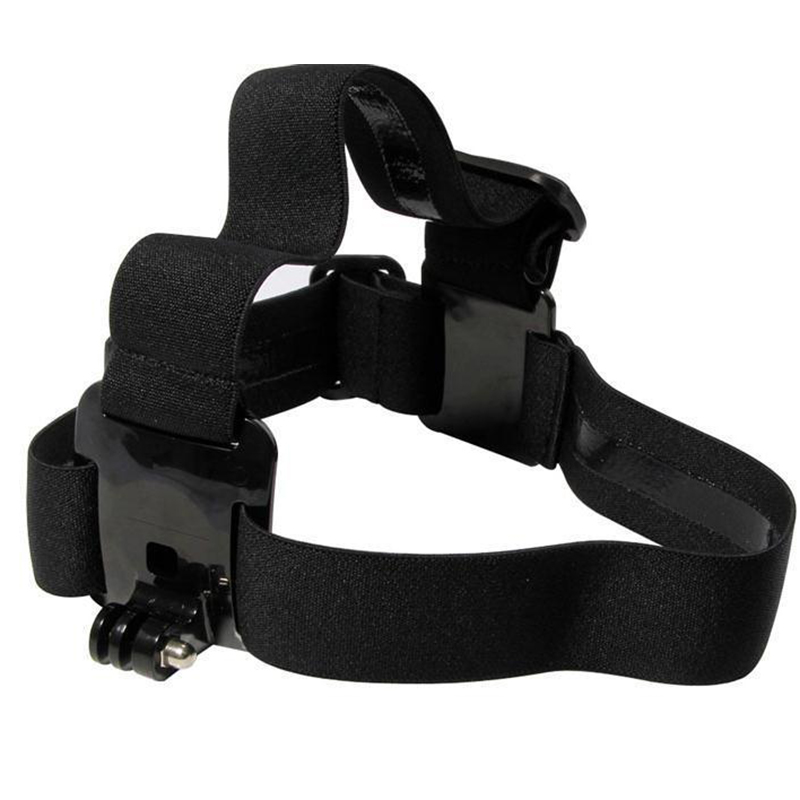 Action camera Gopro Accessories Headband Chest Headstrap For SJ4000 Go Pro Hero 3 4 Sport Camera