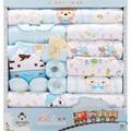 18pcs Infant baby clothing set unisex baby winter clothes baby girl clothing infant clothing baby pajamas