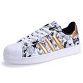 Men Golden shoe Primavera Masculino Camouflage Casual de Superstar Sapatos Flats Zapatillas Hombre Corre Cesta Chaussure