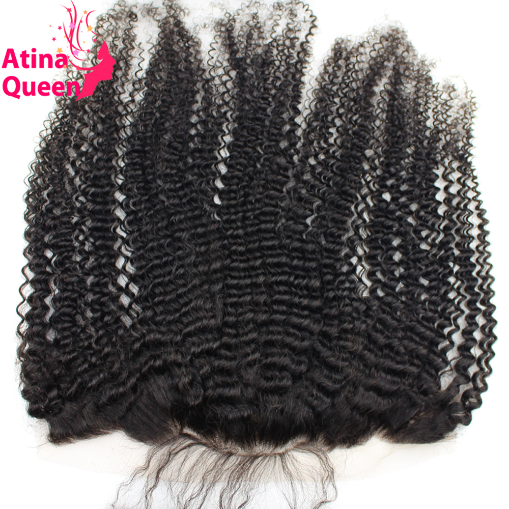 kinky-curl-lace-frontal-closure