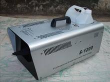 Stage Effect Machine 1200w Snow Machine Dj Equipment 1200w Snow Effective(China (Mainland))
