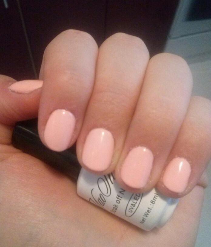 YAOSHUN Nude Color Nail Gel Polish LED Gel Varnish Long Lasting Gel UV Soak Off Gel Lacquer(China (Mainland))