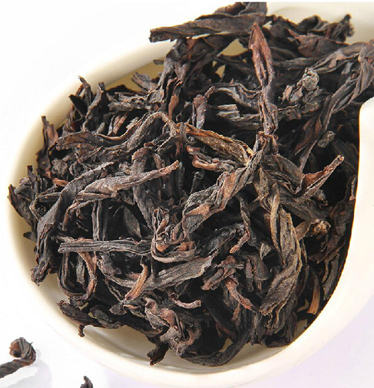 Da Hong Pao500g Oolong China Wuyi Cliff Da Hung Pao Health Care Warm Stomach Oolong Tea Big Red Robe 6098-35 cheap