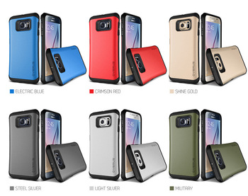 Etui Verus Samsunga Galaxy S6 G9200 NEO hybrid | bardzo wytrzymałe