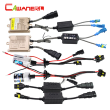 Buy Cawanerl 55W H3 Car Light Headlight Canbus HID Xenon Kit 3000K-12000K Auto AC Ballast Lamp Decoder Harness Anti Flicker Error for $44.01 in AliExpress store