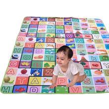 1 pc Large Baby Care Floor Mat Playing Mat Crawl Mat E6985(China (Mainland))