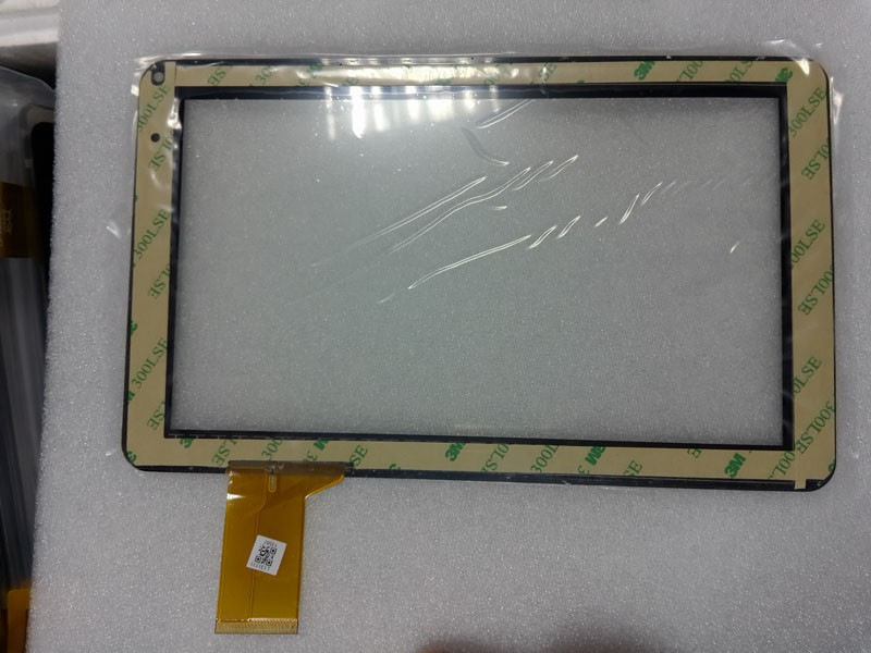 High quality Tablet panel touch screen pc MF-289-090F-3 touch panel digitizer replacement repair part Free shippning<br><br>Aliexpress