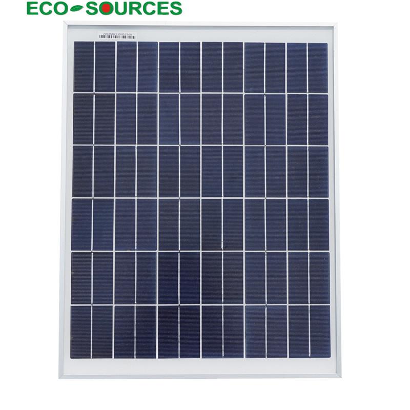 Hot* 20W 12V Polycrystalline Solar panel 20W 12V PV Solar Module Solar Panel 12V free shipping<br><br>Aliexpress