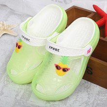 Boys Beach Shoes Sandals 2016 Hot Selling SUMMER Lovely Cute Comfortable Sandal Girls(China (Mainland))