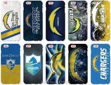 2016 Printed San Diego Chargers Phone Cover iphone 5 5S SE 5C 6 6S Samsung Galaxy A3 A5 A7 A8 E5 E7 J1 J2 J3 J5 J7 Case - Custom and Retail Store store