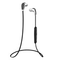 Bluetooth4 1 Headset Headphone Stereo English voice control Sport Running Earphone Sweat Proof HIFI Earbuds With
