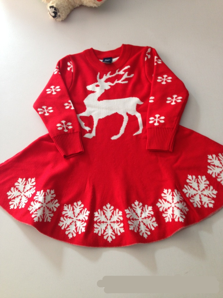 Aliexpress.com : Buy New 2015 Children snow Sweater ...