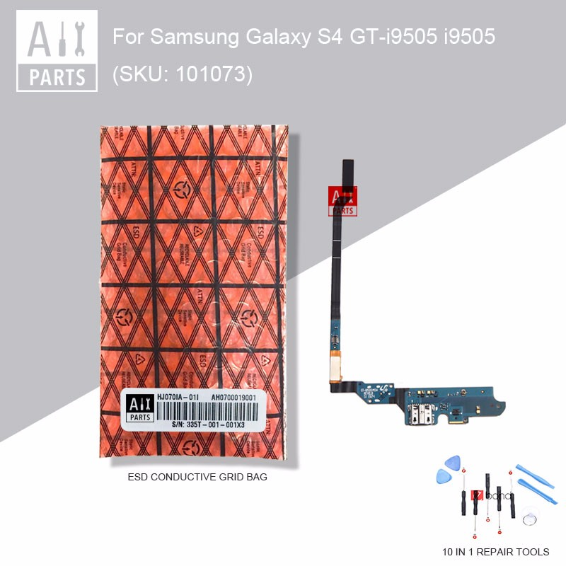 100% TESTED Original USB Charger Flex Cable For SAMSUNG Galaxy Tab 2 10.1 GT P5110 P5100 USB Charging Dock Replacement Parts